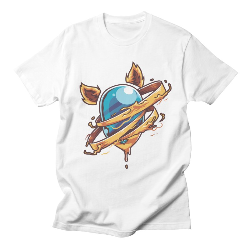 Stubborn Men's T-Shirt by anggatantama's Artist Shop