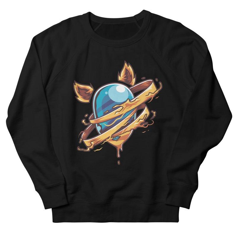 Stubborn Men's Sweatshirt by anggatantama's Artist Shop