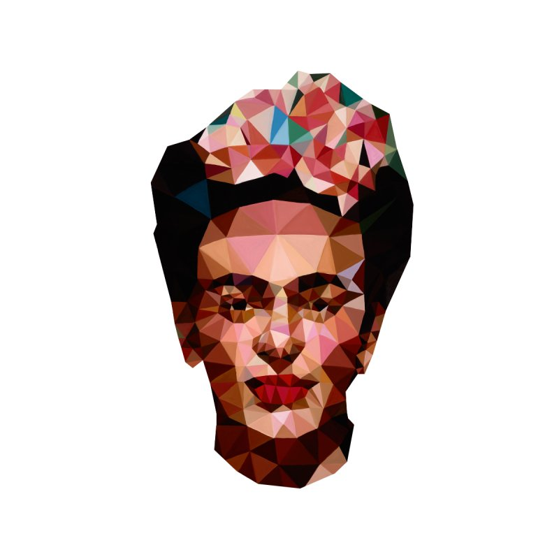 Frida by Angie Jones