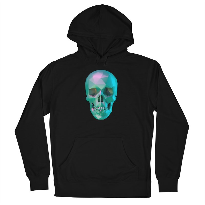After Life Men's Pullover Hoody by Angie Jones