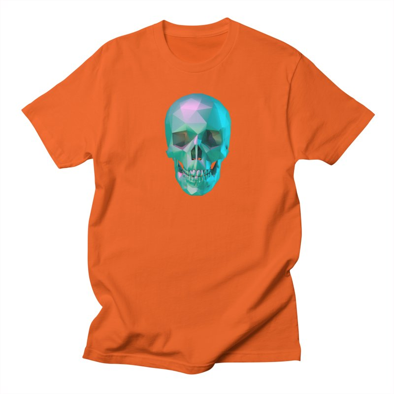 After Life Men's T-shirt by Angie Jones