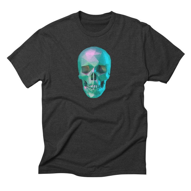 After Life Men's Triblend T-Shirt by Angie Jones