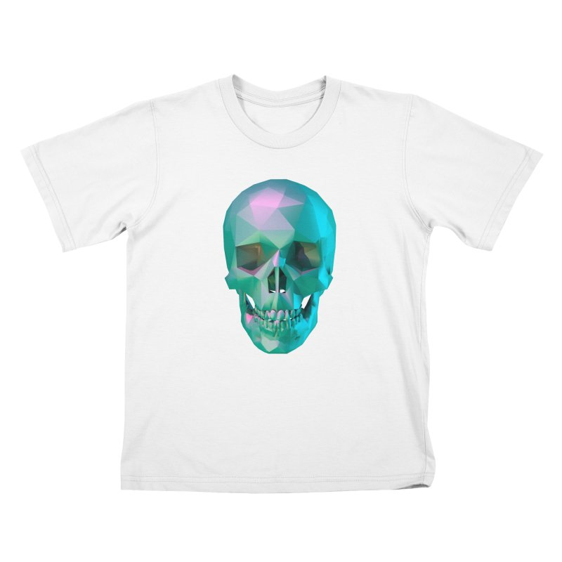 After Life Kids T-shirt by Angie Jones