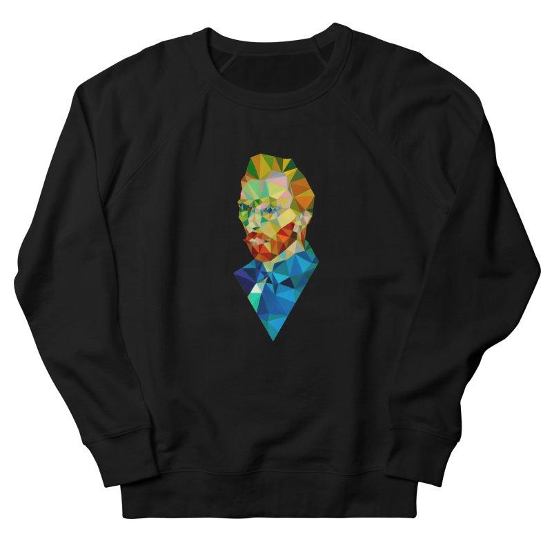 Meneer van Gogh Women's Sweatshirt by Angie Jones