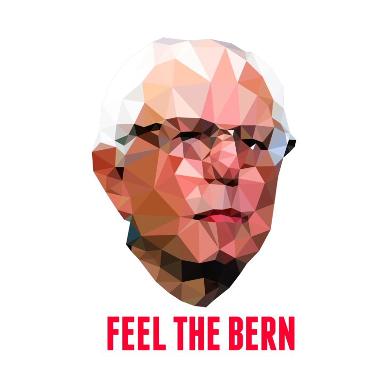 Bernie by Angie Jones
