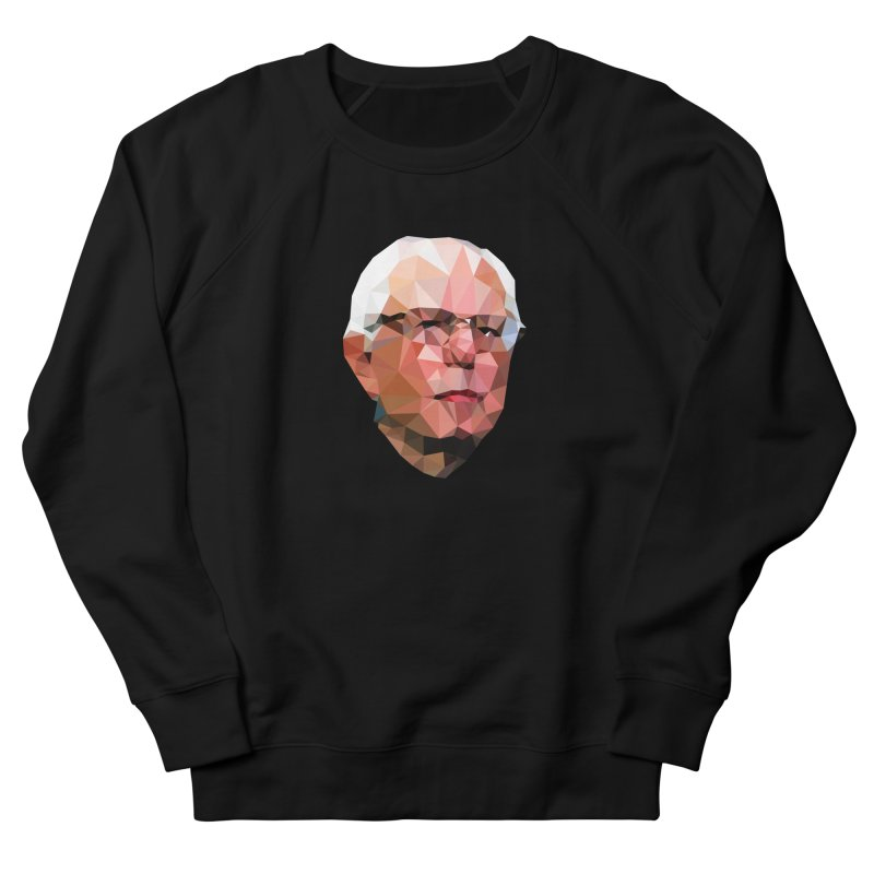 Bernie II Women's Sweatshirt by Angie Jones