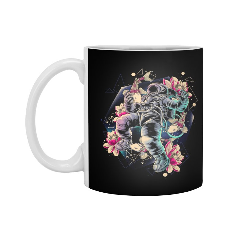 Deep Space Accessories Mug by angoes25's Artist Shop