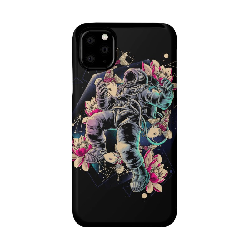 Deep Space Accessories Phone Case by angoes25's Artist Shop