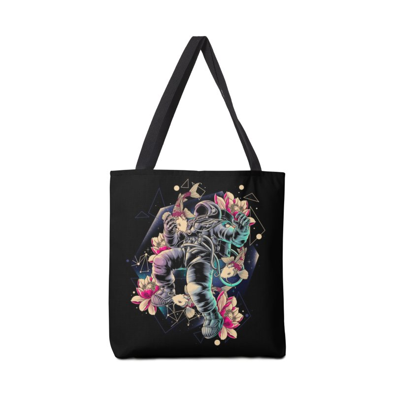 Deep Space Accessories Bag by angoes25's Artist Shop
