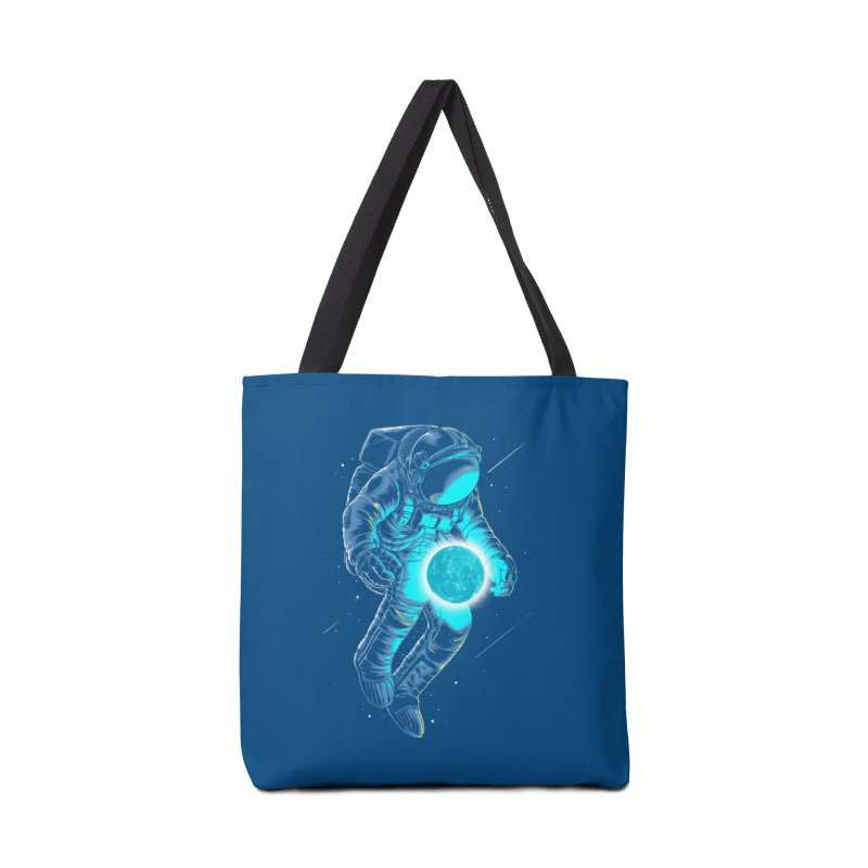 Blue Moon Accessories Bag by angoes25's Artist Shop