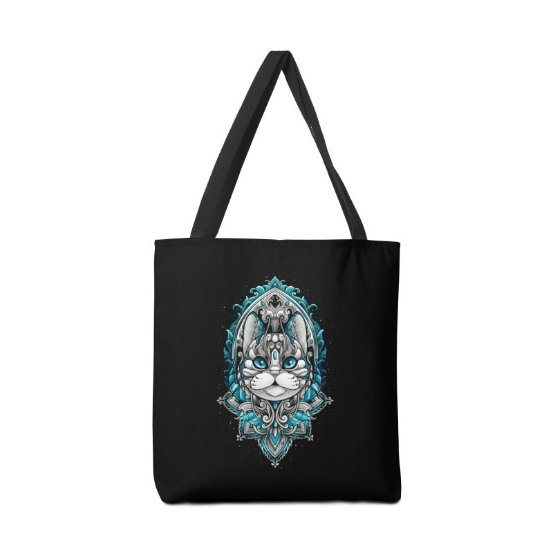 Great Cat Accessories Bag by angoes25's Artist Shop