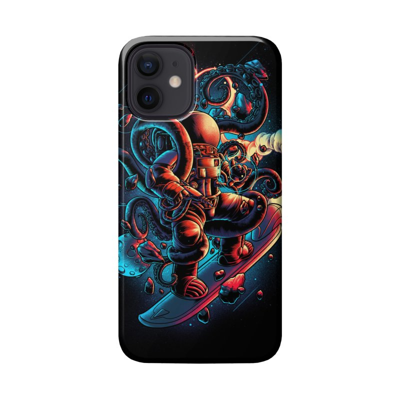 Lost in Space Accessories Phone Case by angoes25's Artist Shop