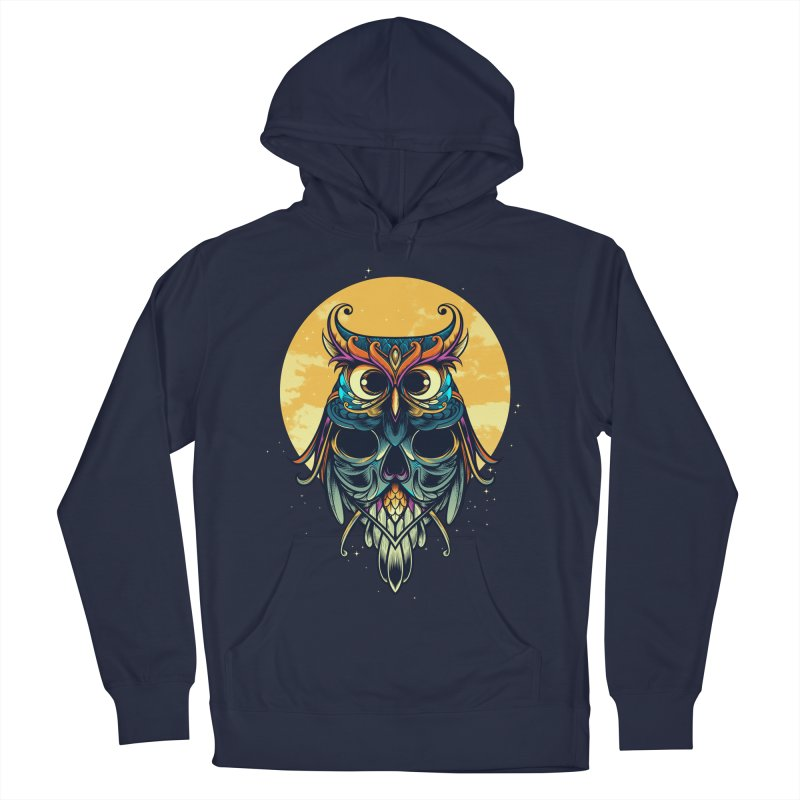 Nocturn'Owlogist   by angoes25's Artist Shop