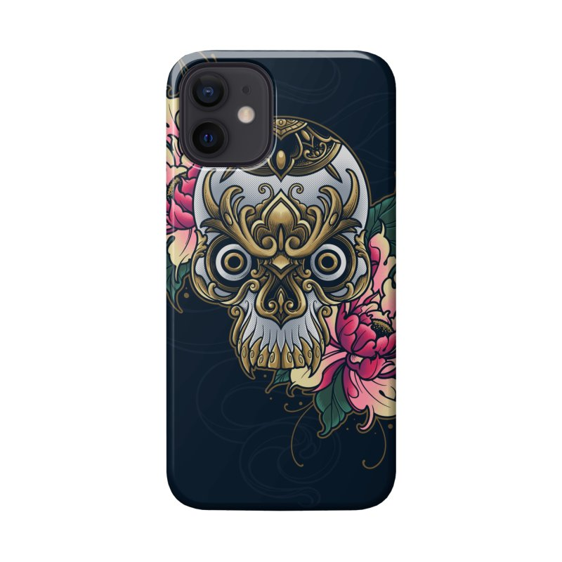 Dark and Beauty Accessories Phone Case by angoes25's Artist Shop