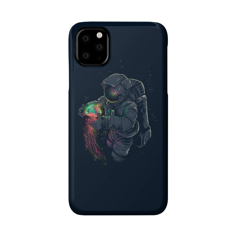 JellySpace Accessories Phone Case by angoes25's Artist Shop