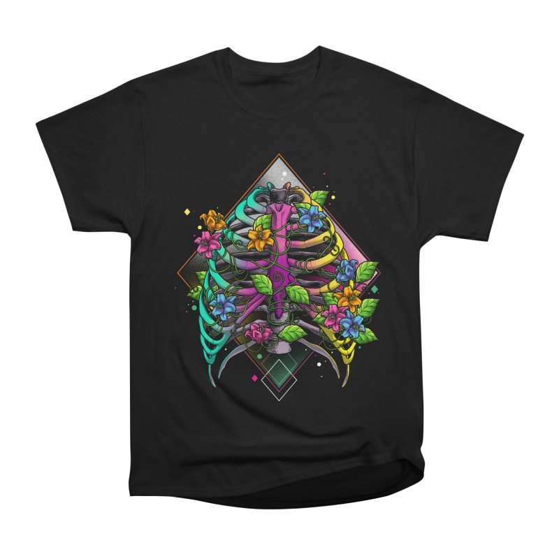 Psychederib Women's T-Shirt by angoes25's Artist Shop