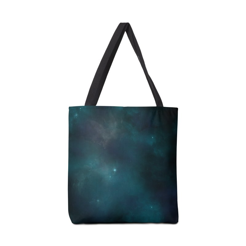 Solitude Accessories Bag by angoes25's Artist Shop
