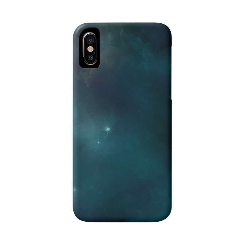 Solitude Accessories Phone Case by angoes25's Artist Shop