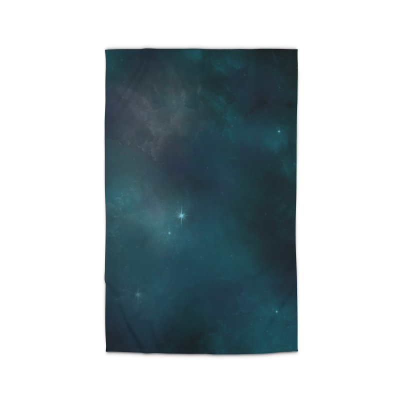 Solitude Home Rug by angoes25's Artist Shop