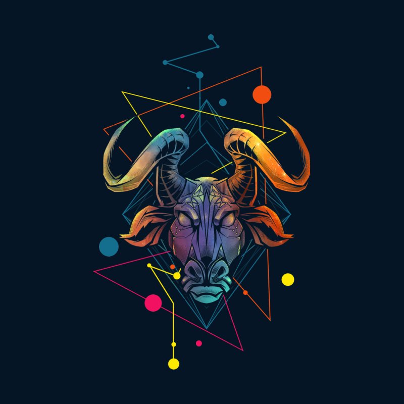 Taurus None  by angoes25's Artist Shop