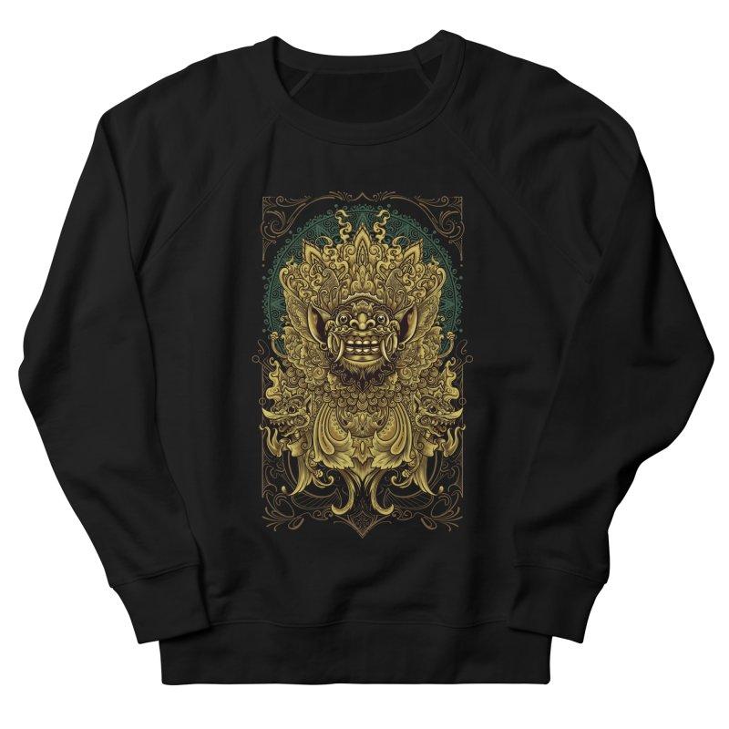 Balinese Barong Women's Sweatshirt by angoes25's Artist Shop