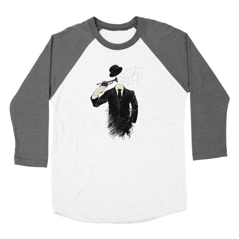 Blown Women's Longsleeve T-Shirt by Angrymonk