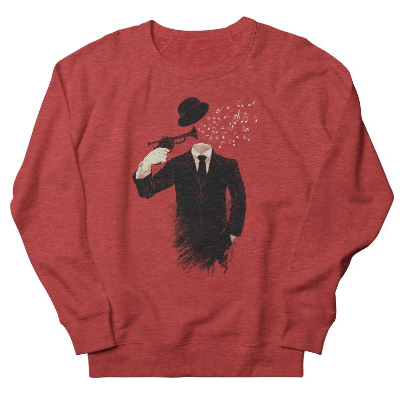 Blown Men's Sweatshirt by Angrymonk