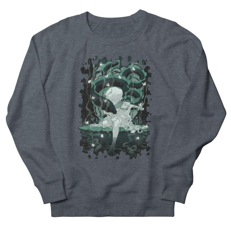 Serenata Women's Sweatshirt by Angrymonk