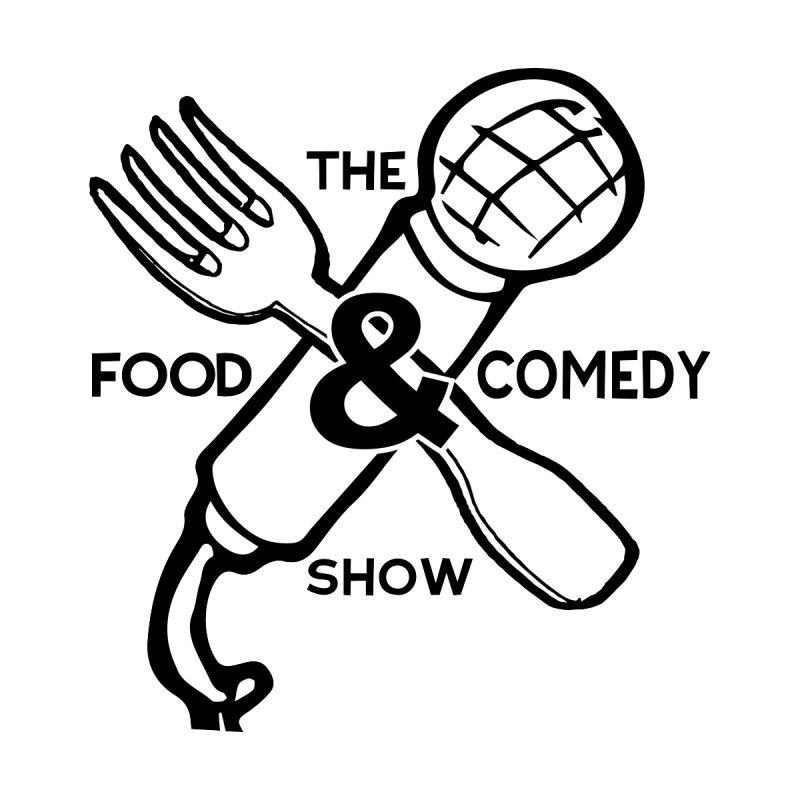 The Food & Comedy Show by Angry Squirrel Studio