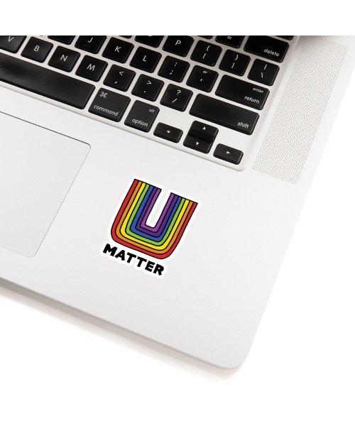 U MATTER