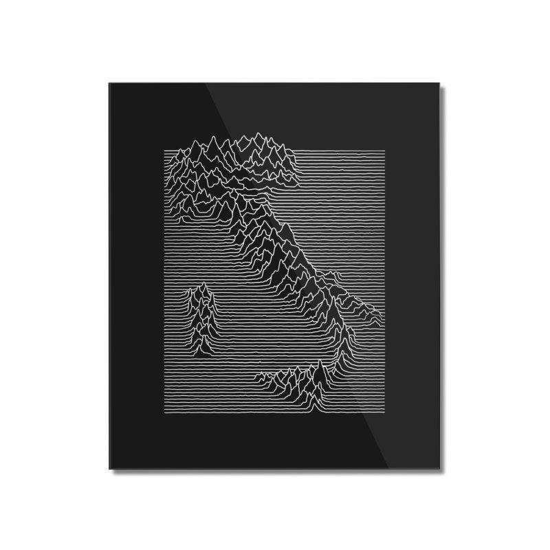 Italian Pleasures Home Mounted Acrylic Print by Animalanima Shop