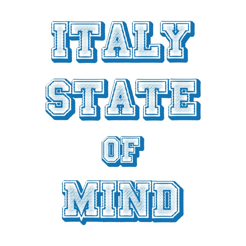 ITALY STATE OF MIND Accessories Notebook by Animalanima