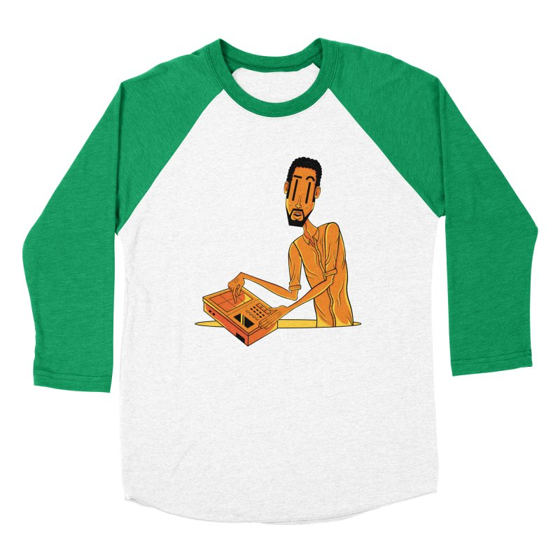 Beatmakin' Men's Longsleeve T-Shirt by Animalanima