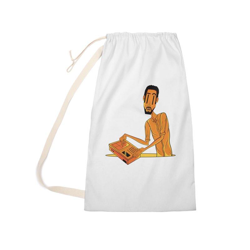 Beatmakin' Accessories Bag by Animalanima