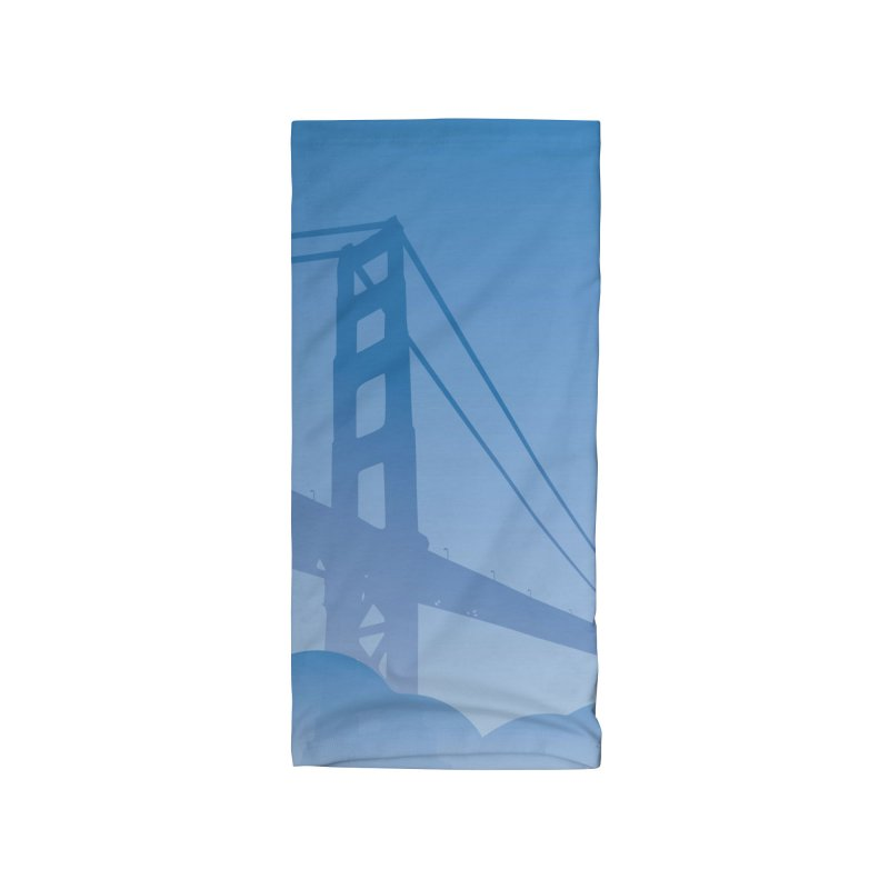 San Francisco Accessories Neck Gaiter by Animalanima