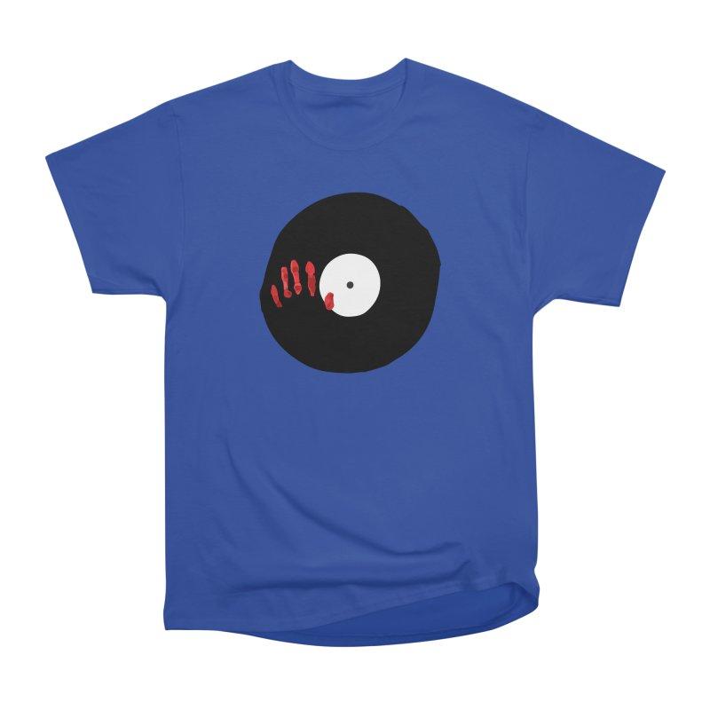 Fingerz Women's T-Shirt by Animalanima