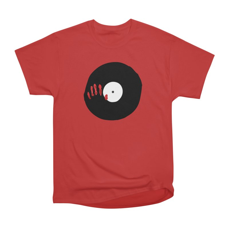 Fingerz Women's Heavyweight Unisex T-Shirt by Animalanima Shop