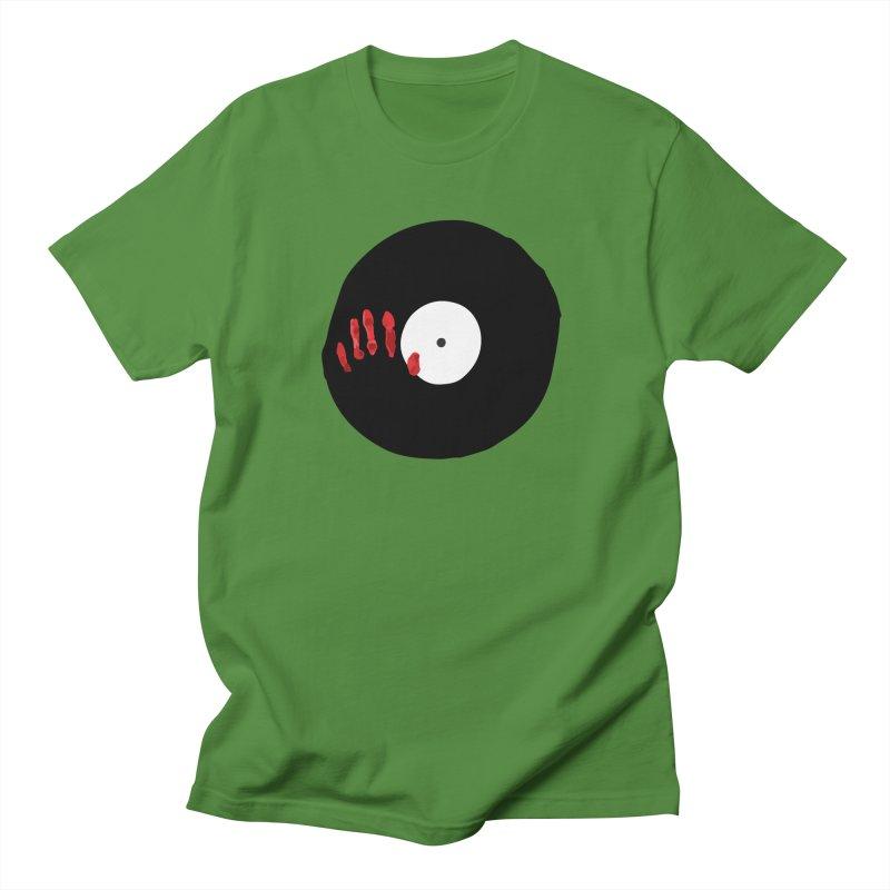 Fingerz Men's Regular T-Shirt by Animalanima Shop