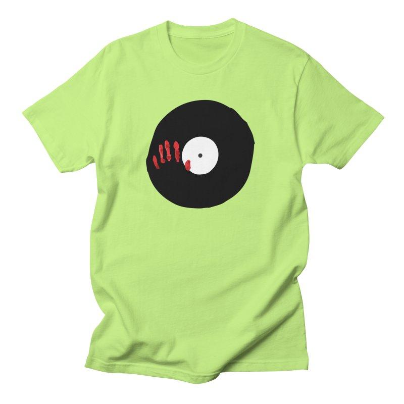 Fingerz Women's Regular Unisex T-Shirt by Animalanima Shop
