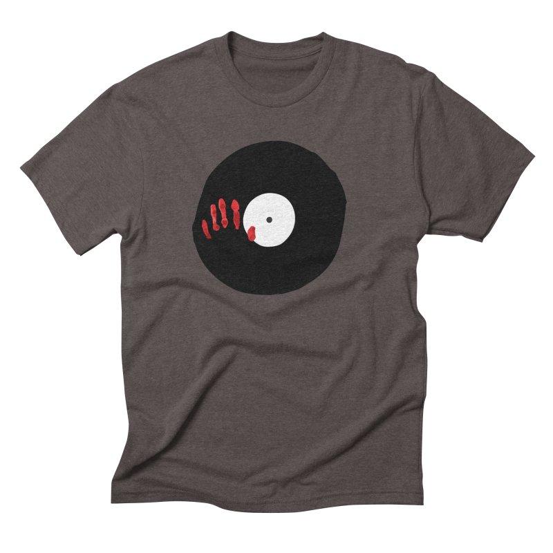 Fingerz Men's Triblend T-Shirt by Animalanima Shop