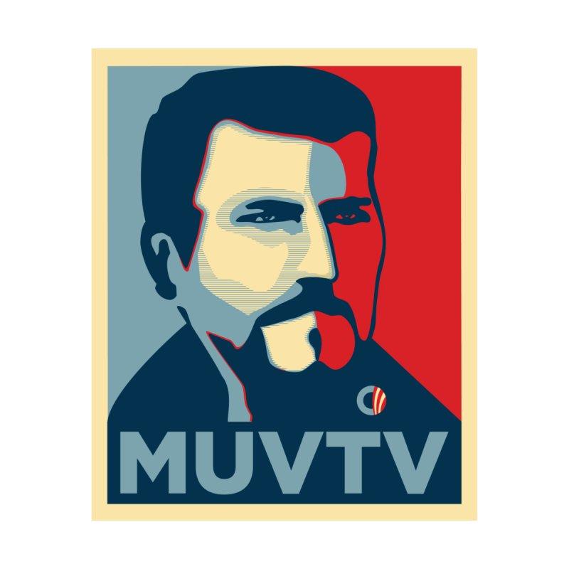 #MUVTV - Carrarmato by Animalanima Shop