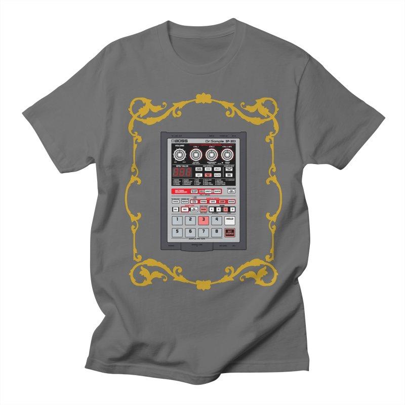 SP303 Men's T-Shirt by Animalanima Shop