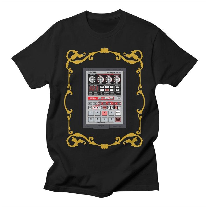 SP303 Men's Regular T-Shirt by Animalanima Shop