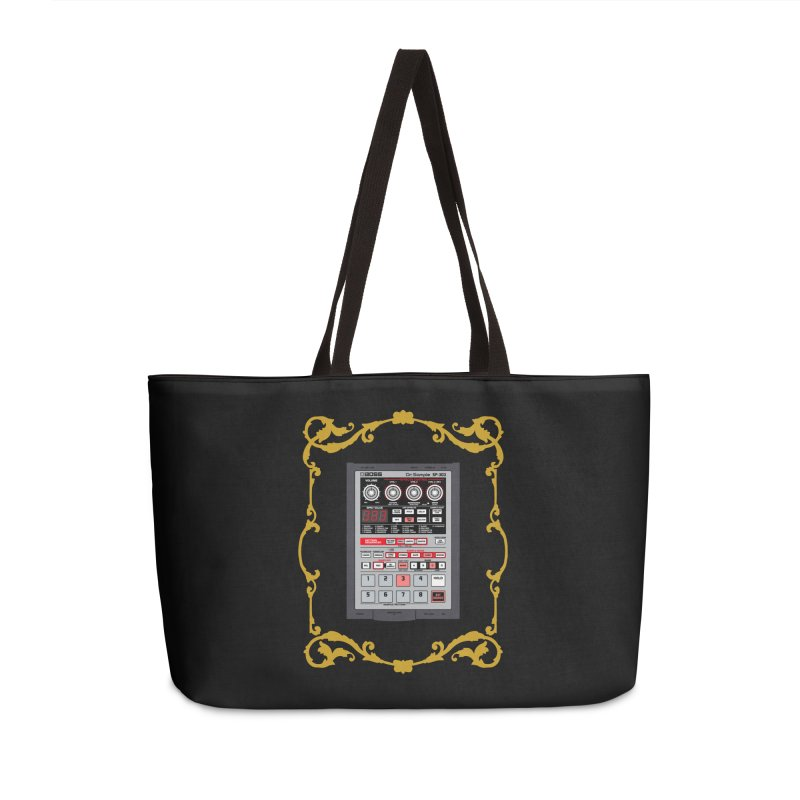 SP303 Accessories Weekender Bag Bag by Animalanima Shop