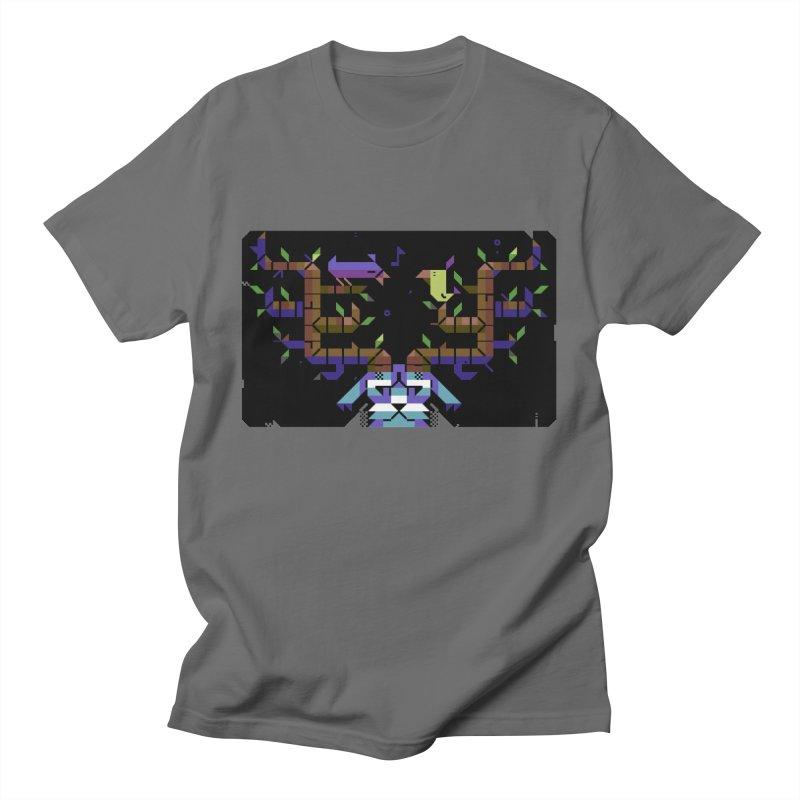Bird Song Men's T-Shirt by AnimalBro's Artist Shop