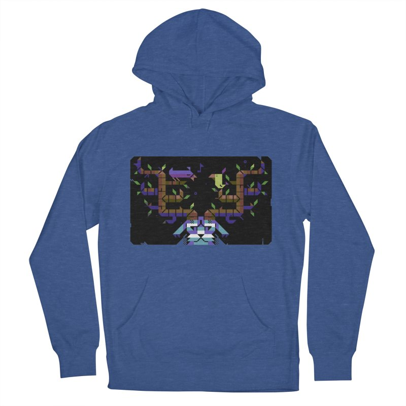 Bird Song Men's Pullover Hoody by AnimalBro's Artist Shop