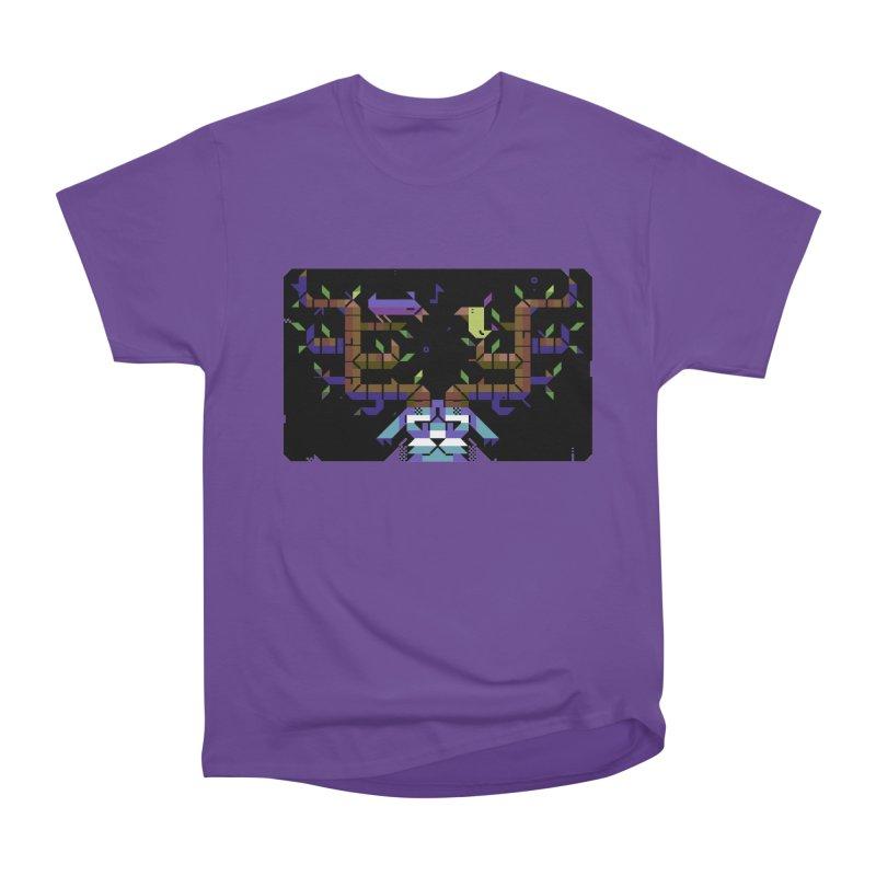 Bird Song Women's Classic Unisex T-Shirt by AnimalBro's Artist Shop