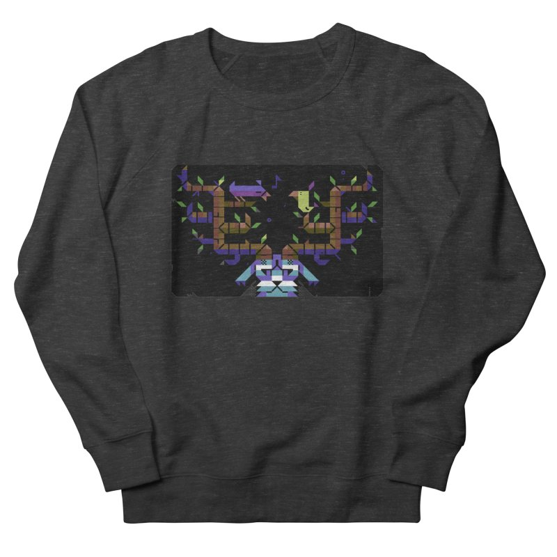 Bird Song Women's Sweatshirt by AnimalBro's Artist Shop