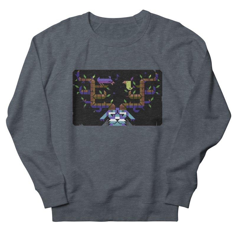 Bird Song Men's Sweatshirt by AnimalBro's Artist Shop