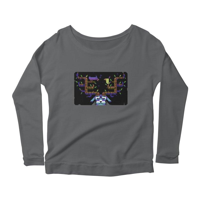 Bird Song Women's Longsleeve T-Shirt by AnimalBro's Artist Shop